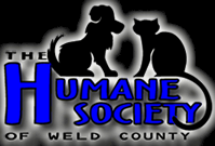 Humane Society of Weld County