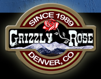 Grizzly Rose -Logo