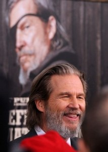 """True Grit"" New York Premiere"