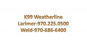 K99 weatherline
