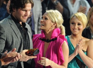 2010 CMT Music Awards - Show