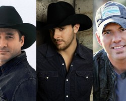 Clint Black-Chris Young-Rodney Atkins