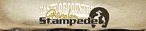 Taste of Country Greeley Stampede