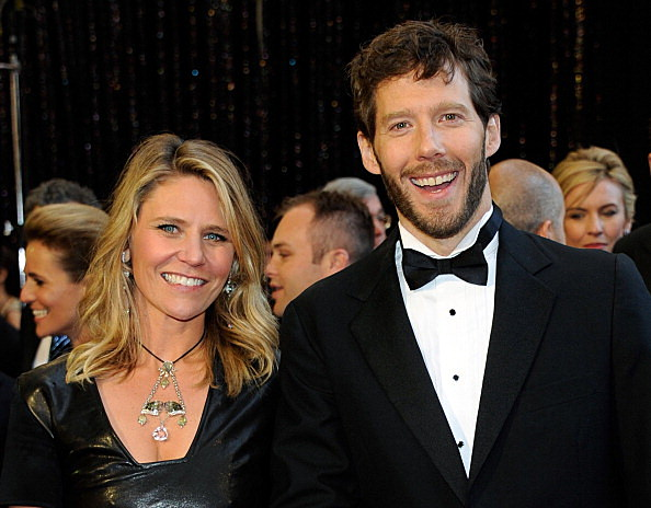 Aaron Ralston and wife