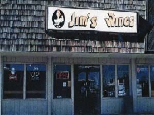 Jim's Wings