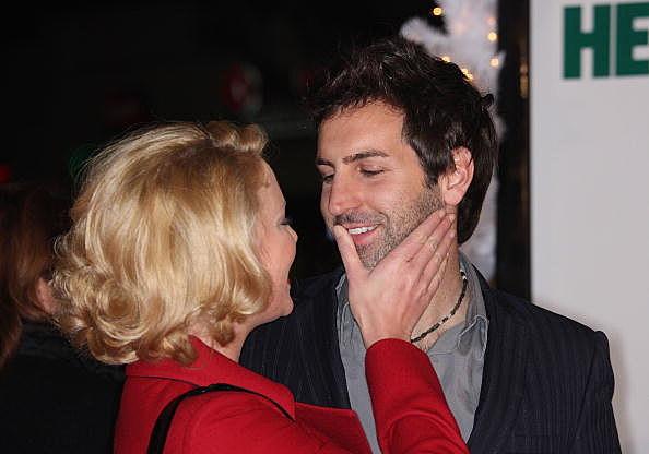 Josh Kelley & Wife