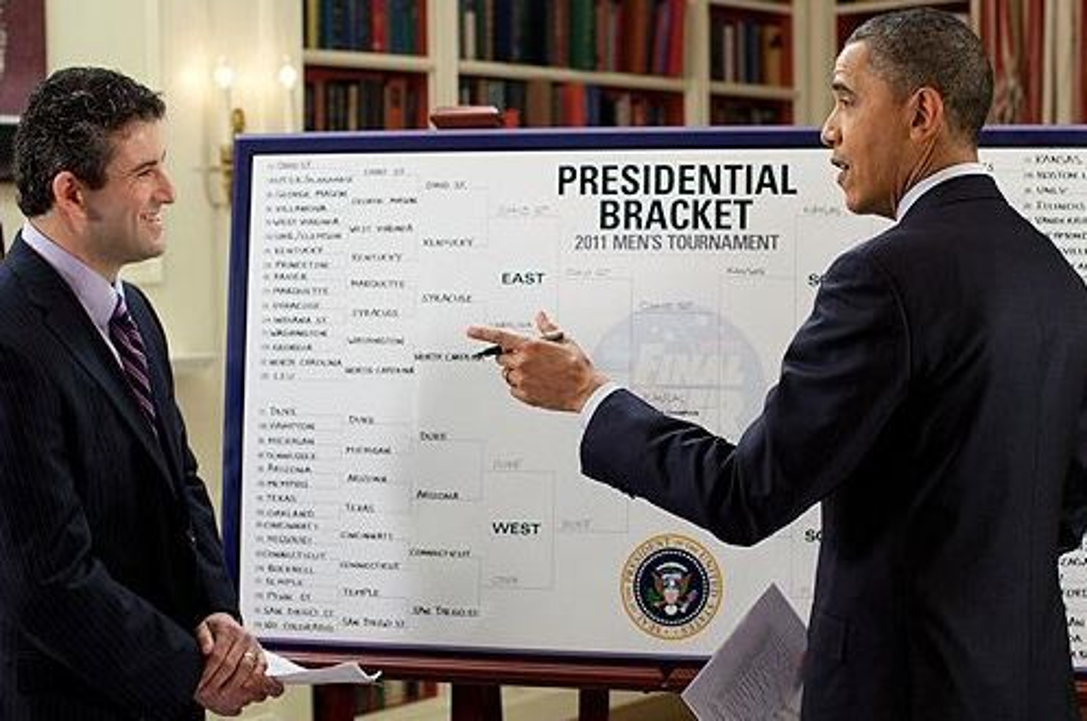 Presidential Picks