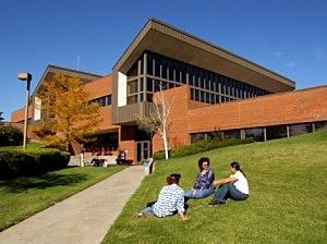 Garmin Software: Aims Community College Greeley