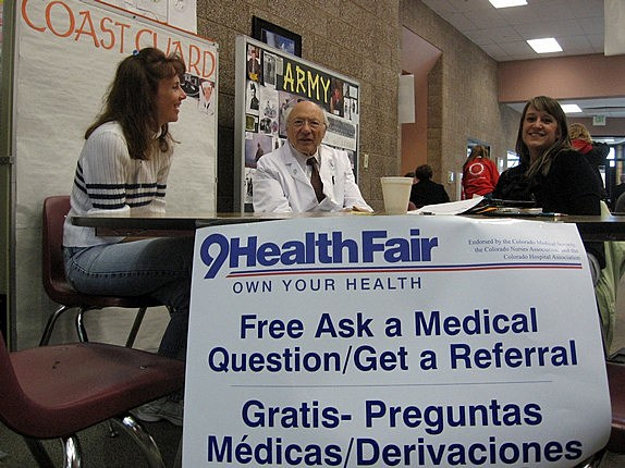 9Health Fair Windsor
