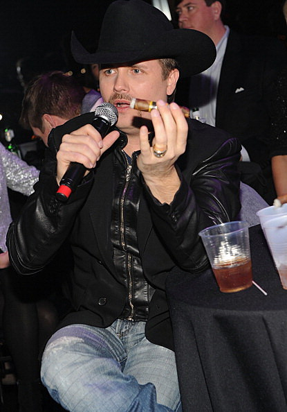 """""""The Celebrity Apprentice"""" Season Premiere Viewing Party Hosted By John Rich"""