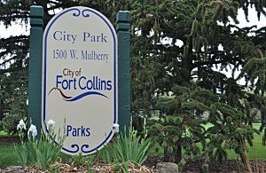 Image result for city park fort collins picnic