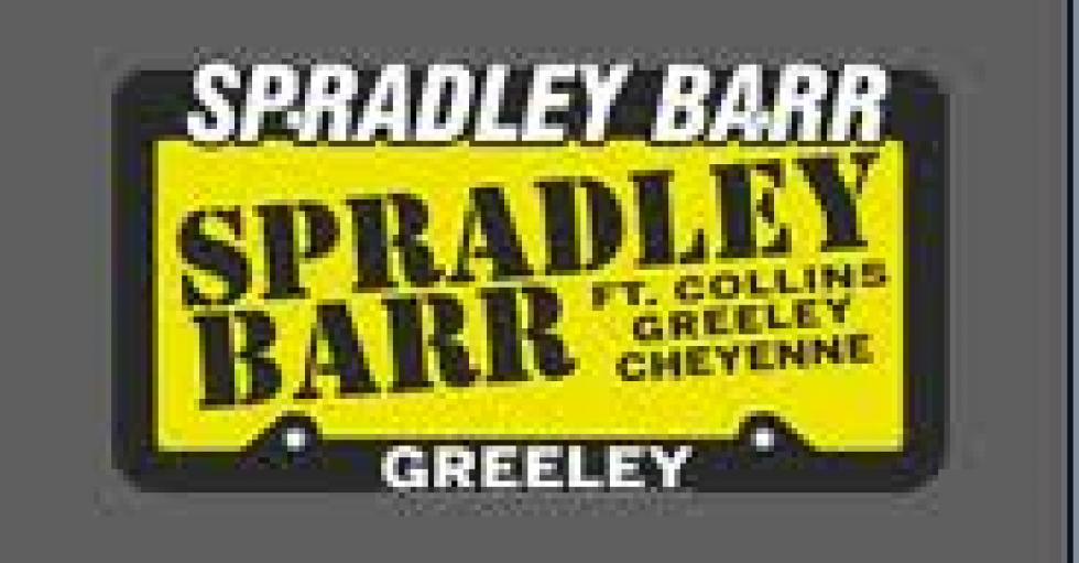 Spradley Barr Ford >> Live Broadcast At Spradley Barr Ford In Greeley