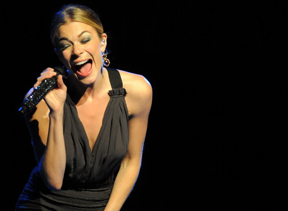 An Evening With LeAnn Rimes