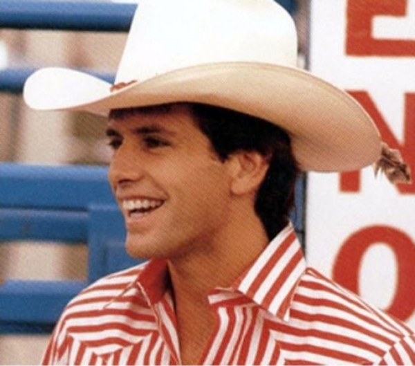 Ever Watch The Movie 8 Seconds Lane Frost The Legend