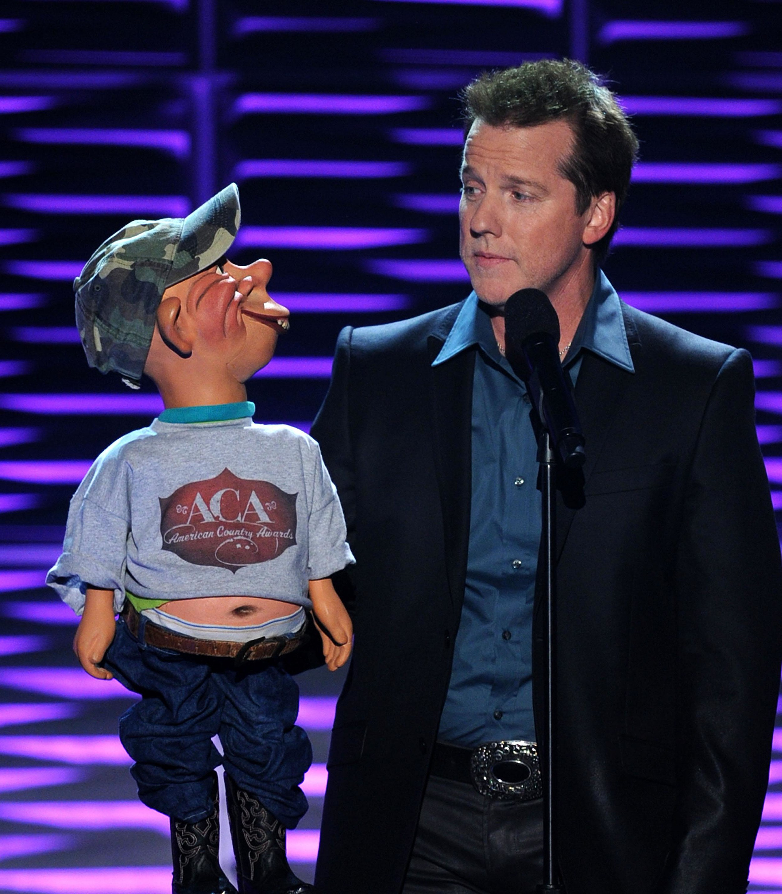 Here Are The Code Words You Need To Win Jeff Dunham Tickets