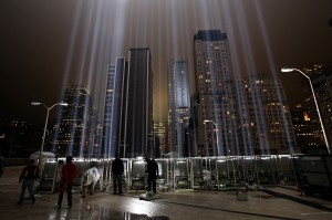 New York City Prepares For 10th Anniversary Of September 11 Attacks