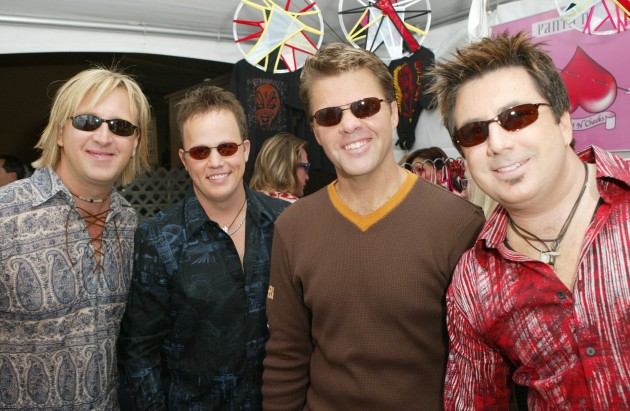 Lonestar with Serengeti sunglasses
