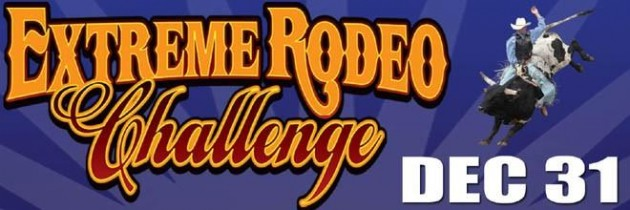 Extreme Rodeo Challenge