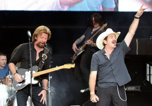 Bayou Country Superfest - Day 2