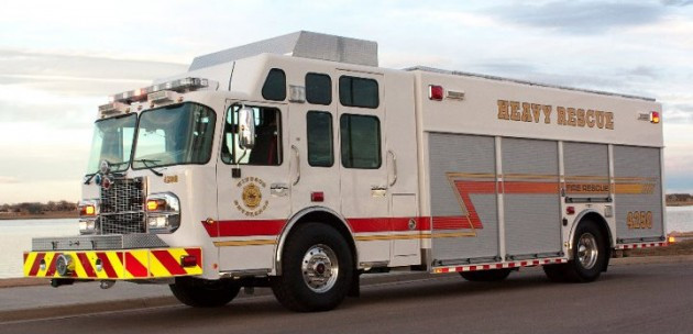 Windsor-Severance Fire Rescue