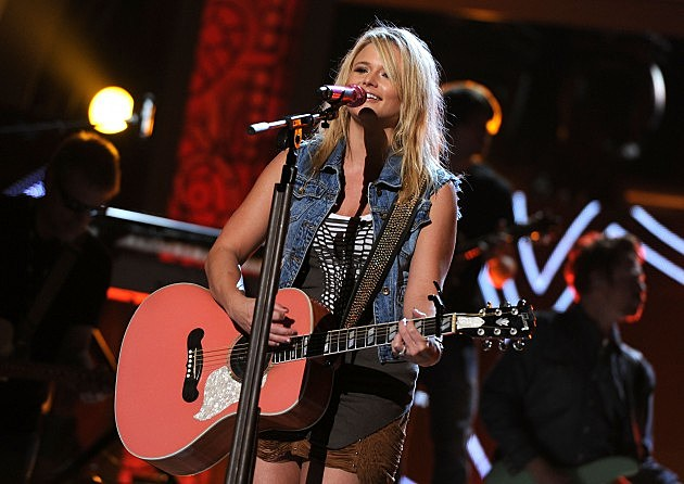 46th Annual Academy Of Country Music Awards - Rehearsals