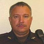 Weld County Sheriff's Deputy Sam Brownle