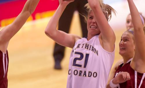 UNC Bears Women advance to Big Sky Championship