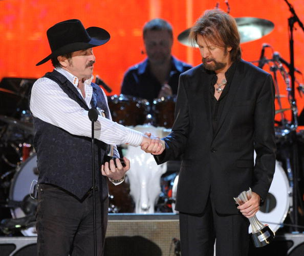 Brooks & Dunn's The Last Rodeo - Show