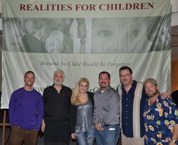 Paul Wozniak, Tom McEvoy, Jennifer Leigh, Kyle Villers, Todd Harding, & Sean Dougherty