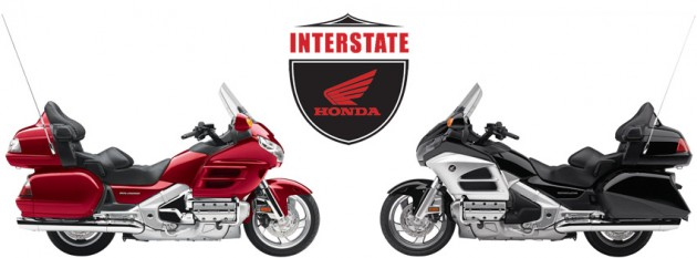 Interstate Honda