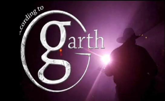 World According To Garth