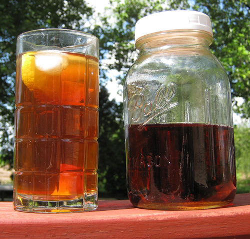 Nationa Iced Tea Day