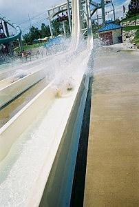Water World slide