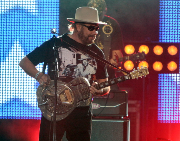 2012 CMT Music Awards - Show