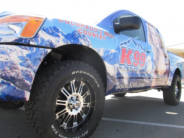 K99 Truck