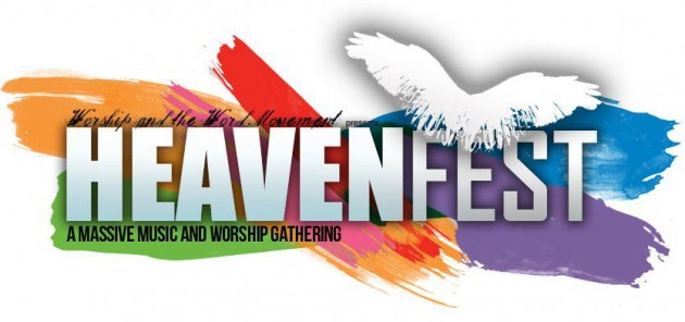 Heavenfest Logo