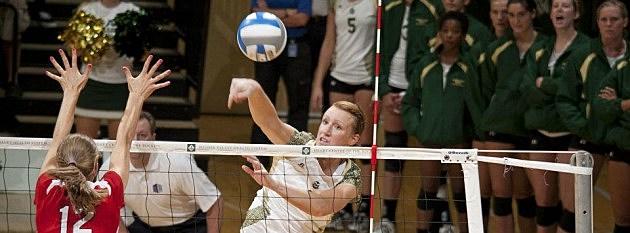 CSU Volleyball