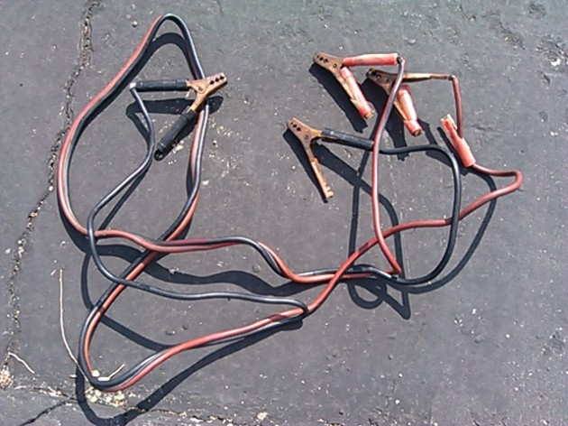 Dave's old cables