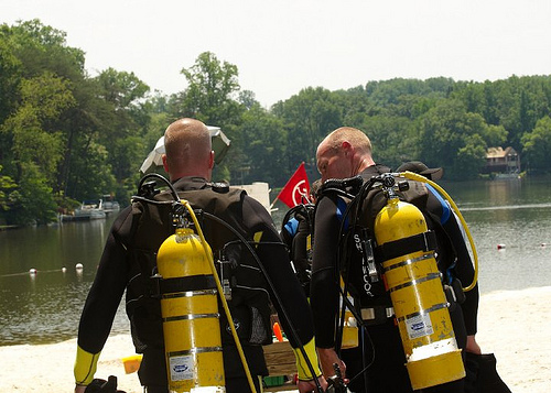 Larimer County Rescue Needs Divers