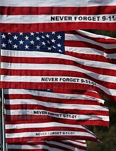 Bay Area Remembers September 11 Terror Attacks