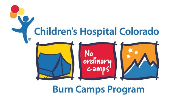 Children's Hospital Burn Camps