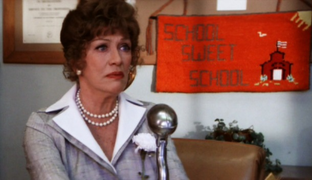 Eve Arden in Grease