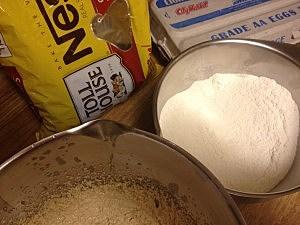 The secret ingredients