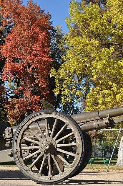 City Park - Fort Collins