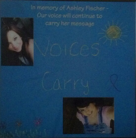 Remember Ashley