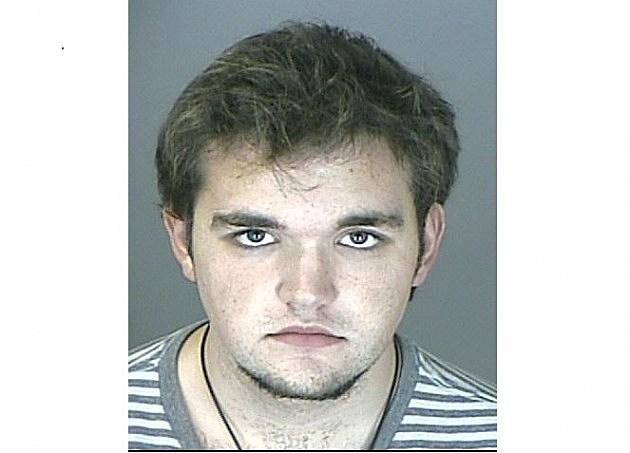 Murder Suspect Austin Reed Sigg