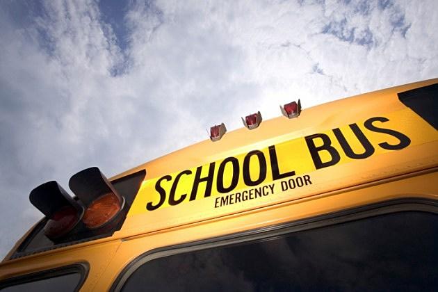 Schoolbus,Comstock