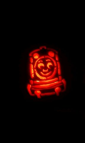 Thomas Pumpkin