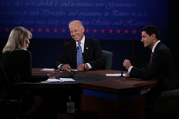 2012 Vice Presidential Debate