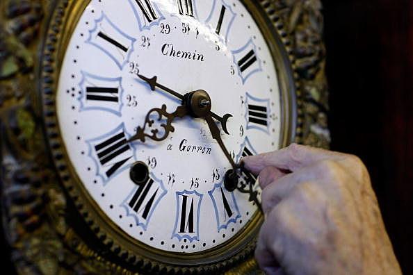 Setting Clock